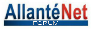 Click here to go to the Allante Forum.
