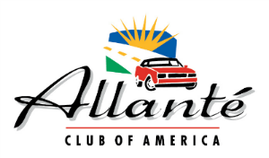Click here to go to the Allante Club of America.