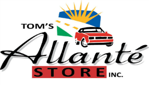 Click here to go to Tom's Allante Store.